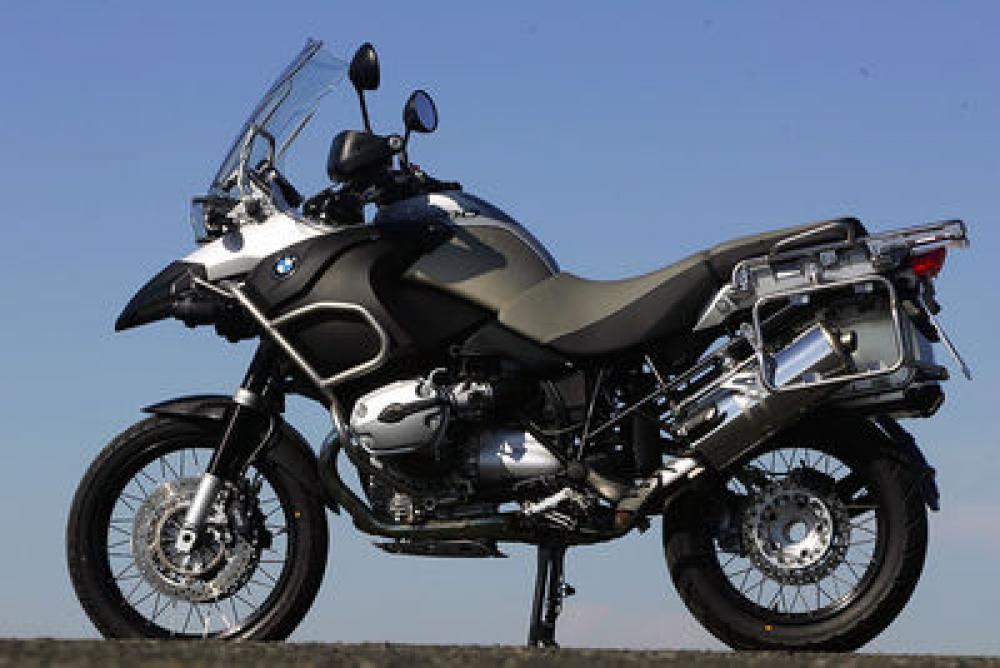 più economico qualità stabile nuovi speciali Prova BMW R 1200 GS Adventure - Motociclismo