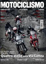 Motociclismo di agosto 2018