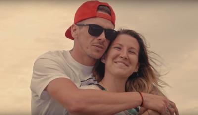 Scott Redding e Kiara Fontanesi protagonisti di un video musicale