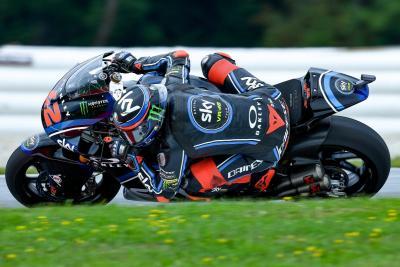 Moto2: Bagnaia velocissimo al Red Bull Ring conquista la pole