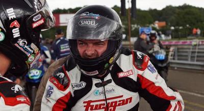 Tragedia all'Ulster GP, muore Fabrice Miguet
