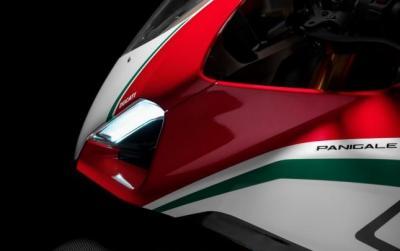 In arrivo una sportiva Ducati da 300 cc?