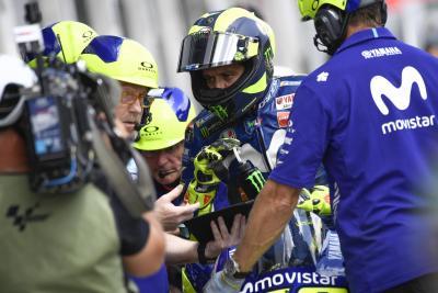 Yamaha MotoGP: un tecnico della SBK per risolvere i problemi