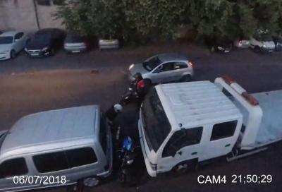 Due ladri sgominati con una... Ford Fiesta!
