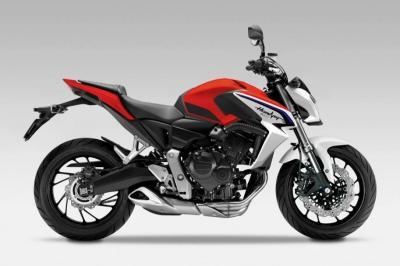 Una nuova Hornet in arrivo, ma non è l'unica novità Honda 2019