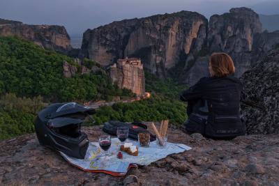 Alla scoperta della Meteore, i paradisi sospesi della Grecia