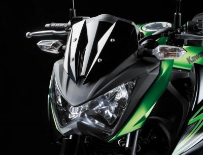 Kawasaki 2019: in arrivo una nuova naked
