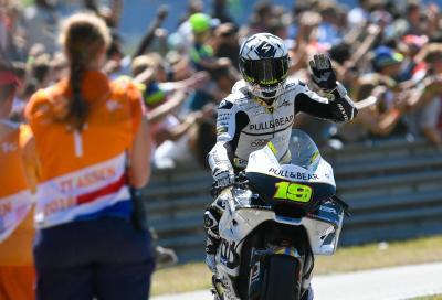 Bautista lascia la MotoGP e prende il posto di Melandri in WSBK