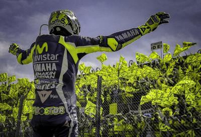 Orari TV MotoGP 2018, Misano