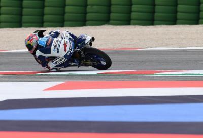 Misano: ennesima pole di Martin in Moto3
