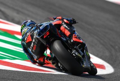 Moto2: pole di Bagnaia a Misano