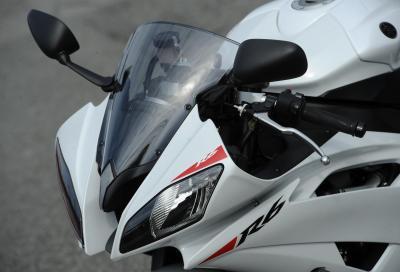 Yamaha YZF-R6: i consigli per scegliere un buon usato