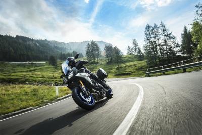 Yamaha lancia il servizio di noleggio a lungo termine