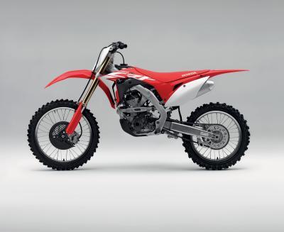 Honda richiama le CRF250 cross ed enduro 2018