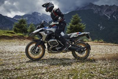 BMW presenta la nuova R 1250 GS