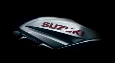In arrivo la nuova Suzuki Katana
