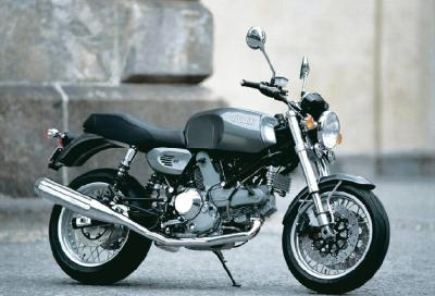 SportClassic: la Ducati GT 1000