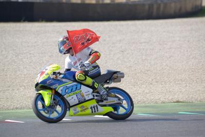 CIV: al Mugello Zannoni è Campione Moto3, partita ancora aperta in SBK