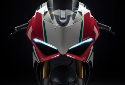 """""""Tecnologie MotoGP sulla prossima Panigale V4"""". Arriva la versione R?"""