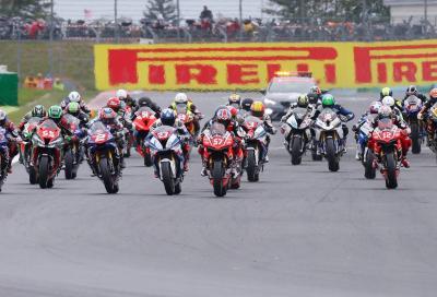 Addio Superstock 1000. Dorna esclude il campionato dal 2019
