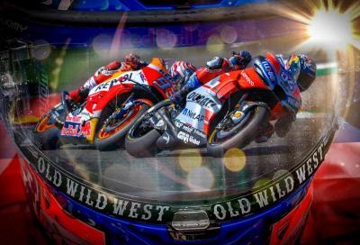 Orari TV MotoGP 2018, Buriram