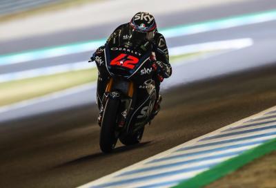 Moto2: Bagnaia il più veloce in Giappone