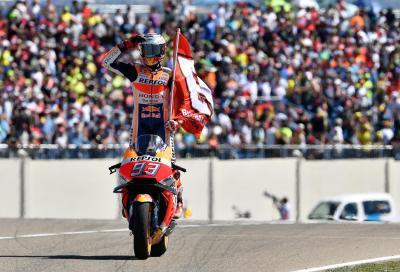 """Puig: """"A volte Honda non è stata all'altezza di uno come Marquez"""""""