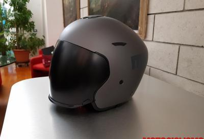 Momodesign Aero, protetti e ventilati
