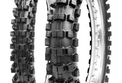 CST Tires entra nel mondo del fuoristrada