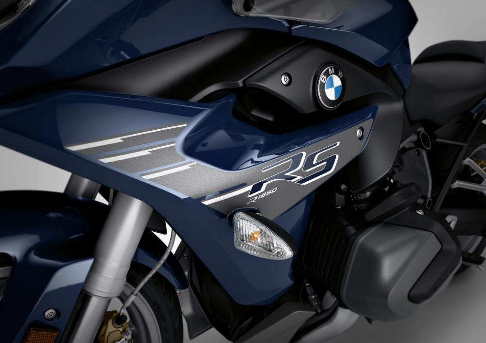 Bmw R 1250 Rs 2019 Nuovo Motore Nuovo Look Motociclismo