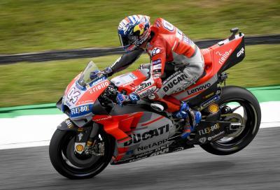"""""""È un errore considerare la Ducati molto veloce in Malesia"""""""