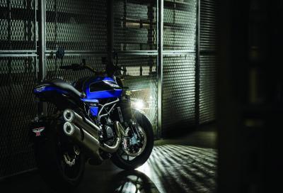 I prezzi delle Moto Morini 2019