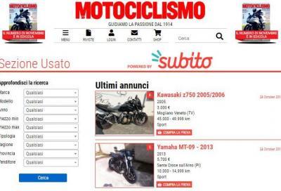 Il negozio dell'usato online più qualificato d'Italia