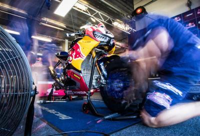 HRC torna nel Mondiale Superbike