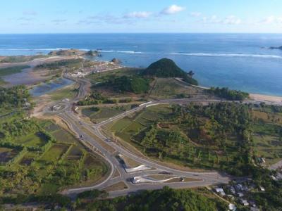 MotoGP: arriva un circuito cittadino in Indonesia?