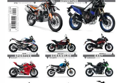 Motociclismo: Speciale Eicma 2018