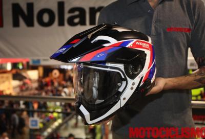 Nolan N70-2 X, il casco per le crossover