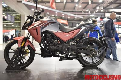 Nuove SYM NH 125 T e NH 125 X, gemelle diverse