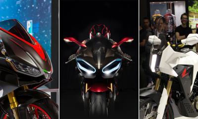 Concept 2019: tutti i prototipi presentati a Eicma