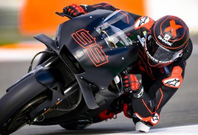 Ecco la Honda RC213V di Jorge Lorenzo