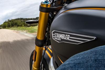 """""""Una E-Scrambler Ducati? Siamo nel campo delle ipotesi, ma… perché no?"""""""