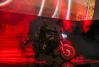 Yamaha sceglie Connexia per la sua Global Press Première