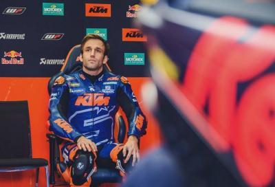 """Zarco: """"Con la KTM è stato peggio di quanto mi aspettassi"""""""