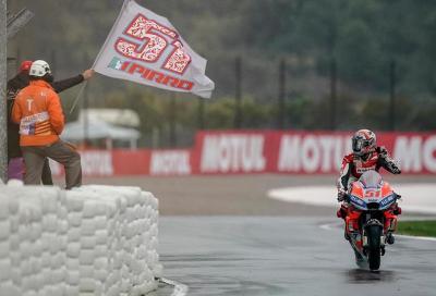 Pirro sotto ai ferri, salterà i test di Jerez