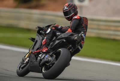 MotoGP: Lorenzo in vetta a Jerez con la Honda