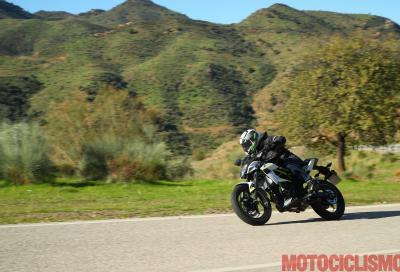 Kawasaki Z125 e Ninja 125: la scelta più difficile