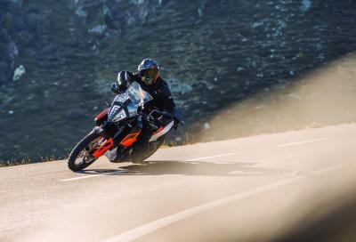 KTM annuncia i prezzi delle 790 Adventure