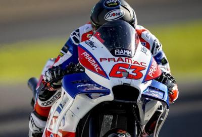 MotoGP: i team si preparano ai test di Sepang 2019