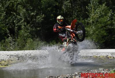 Arrivano i KTM Offroad Days