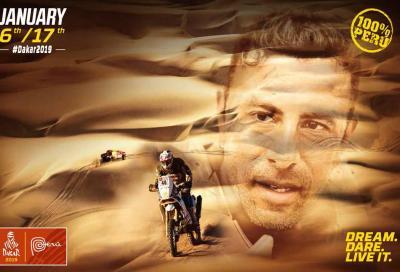 Il video-itinerario della Dakar 2019